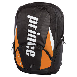 PRINCE TOUR TEAM TENNIS BACKPACK ORANGE