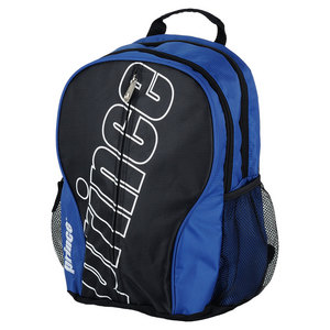 PRINCE RACQ PACK LITE TENNIS BACKPACK BK/ROYAL