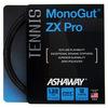 Monogut ZX Pro 17 Tennis String BLACK