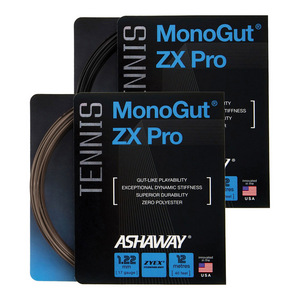 ASHAWAY MONOGUT ZX PRO 17 TENNIS STRING