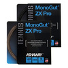 ASHAWAY Monogut ZX Pro 17 Tennis String