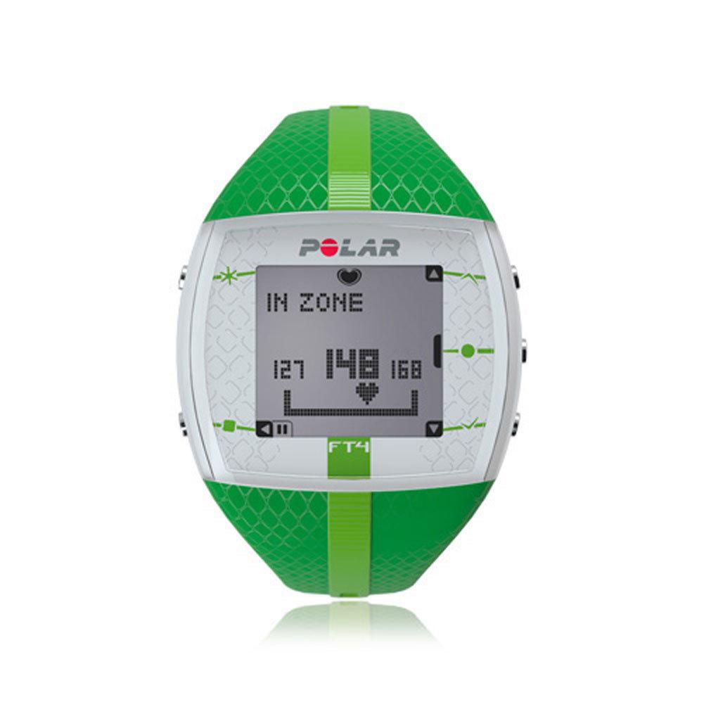 Ft4f Watch Green