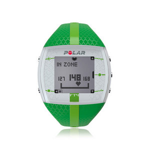 POLAR FT4F WATCH GREEN