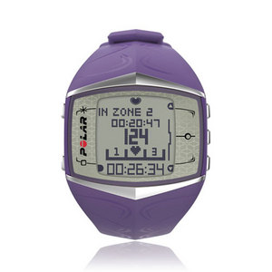 POLAR FT60F WATCH LILAC