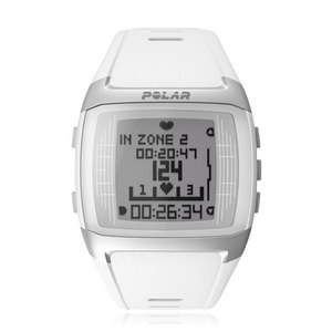 POLAR FT60 WATCH WHITE