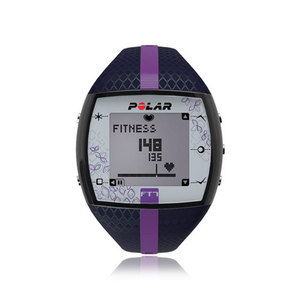 POLAR FT7F WATCH BLUE/LILAC