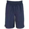 UNDER ARMOUR Men`s Heatgear Mirage 10 Inch Short Midnight Navy