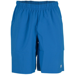 WILSON MENS RUSH WOVEN 10 INCH TNS SHORT POOL