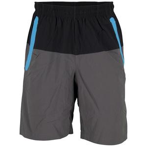 NEW BALANCE MENS APPROACH TENNIS SHORT MAGNET/BLUE