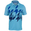 NEW BALANCE Men`s Geospeed Tennis Polo Techtonic Blue