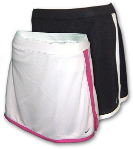 Tennis Basic Skort Girl`s