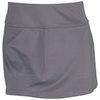 BOLLE Women`s Mai Tai 14 Inch Tennis Skort Ash