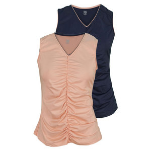 TAIL WOMENS PALMETTO DUNES TARA TENNIS TANK