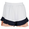 TAIL Women`s Palmetto Dunes Rosalin Tennis Skort White