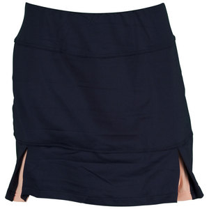 TAIL WOMENS PALMETTO D LOGAN TENNIS SKORT NAV