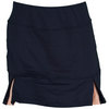 TAIL Women`s Palmetto Dunes Logan Tennis Skort Navy
