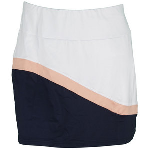 TAIL WOMENS PALMETTO D NORA TENNIS SKORT WH