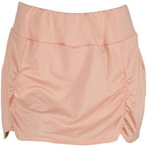 TAIL WOMENS PALMETTO D NETTIE TNS SKORT PAPAY