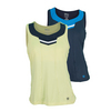 Women`s Specialist V-Neck Tennis Tank by WILSON