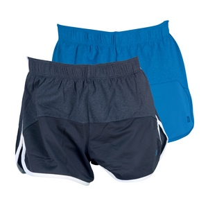 WILSON WOMENS SPECIALIST KNIT 2-IN-1 TNS SHORT