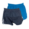 WILSON Women`s Specialist Knit 2-In-1 Tennis Short