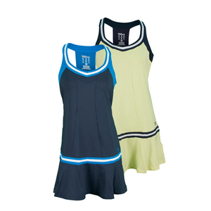 WILSON WOMENS SPECIALIST TENNIS DRESS