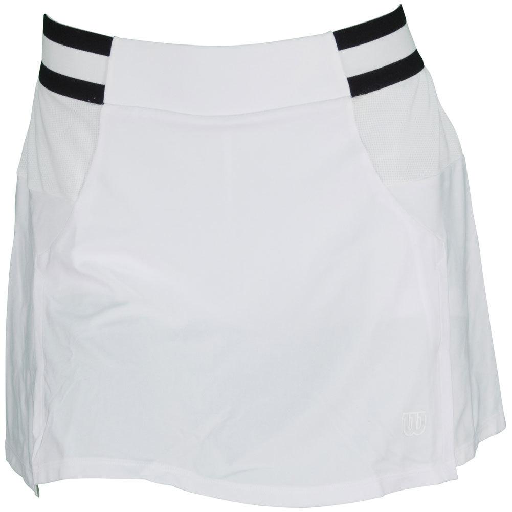 Women's Sweet Spot Tennis Skirt White