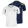 Men`s Poly V Neck Tennis Top by POLO RALPH LAUREN