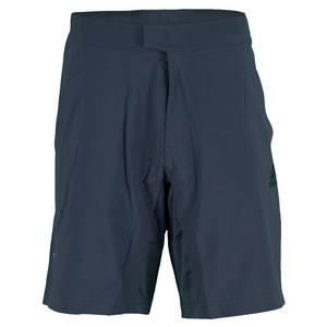 adidas MENS ALL PREMIUM TENNIS SHORT NGHT SHADE