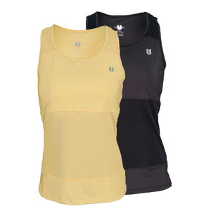 ELEVEN WOMENS RALLY TENNIS TANK