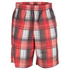 NEW BALANCE Men`s Court Tennis Short Velocity Red