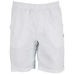 LOTTO MENS BROAD TENNIS SHORT WHITE