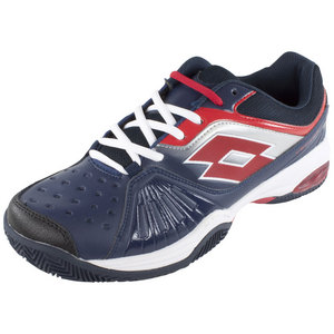 LOTTO MENS VECTOR VI TNS SHOES AVIATOR/PST RD