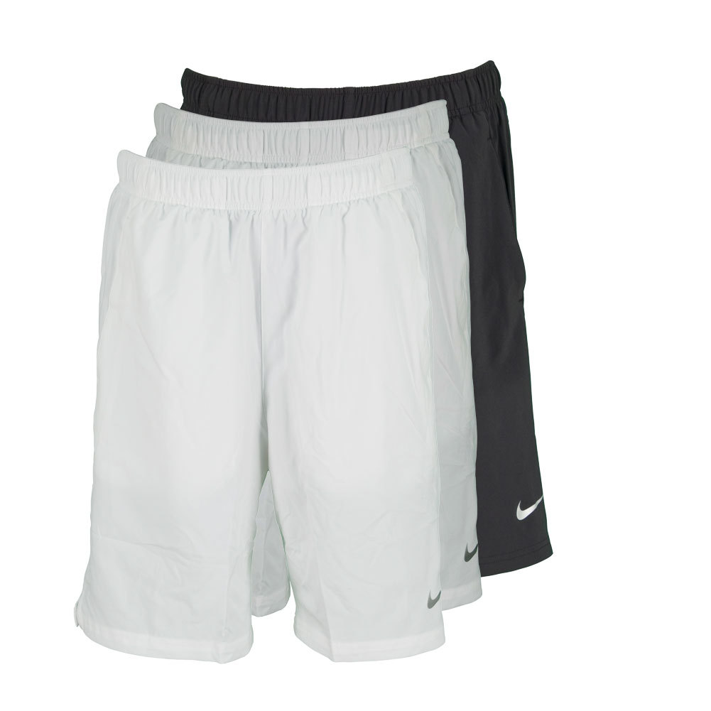 Boys ` Gladiator 2- 1 10 Inch Tennis Short