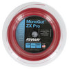 Monogut ZX Pro 17 720 Foot Tennis String Reel RED
