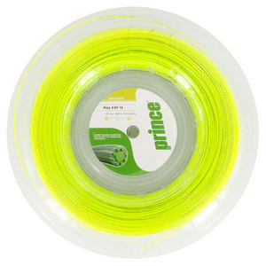 PRINCE POLY EXP 16G REEL OPTIC YELLOW 660
