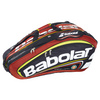 Team Line French Open 12 Pack Tennis Bag by BABOLAT