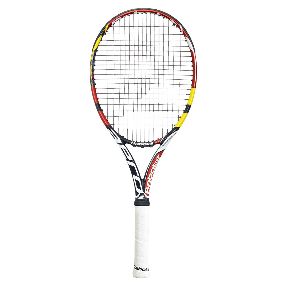 Babolat Aeropro Drive Roland Garros Tennis Racquet