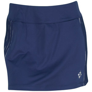 JOFIT WOMENS RALLY TENNIS SKORT BL DEPTH