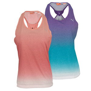 PUMA WOMENS STUDIO GINGA TANK