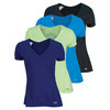 UNDER ARMOUR Women`s Armourvent Short Sleeve Top