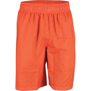 UNDER ARMOUR MENS HEATGEAR MIRAGE PRINT SHORT BLZ OR