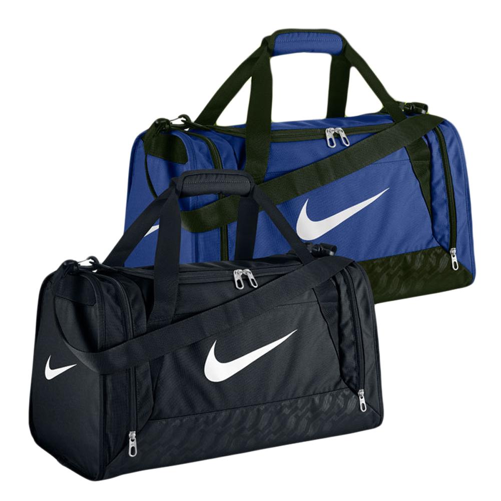 Stylish duffle bags