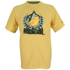 NIKE Boys` CBF Team TD Soccer Tee Varsity Maize