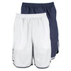 FILA Men`s Heritage Shirt Tail Hem Tennis Short