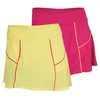 LIJA Women`s Piped Tennis Skort