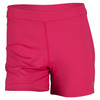 Women`s Climate Tennis Short Raspberry by LIJA