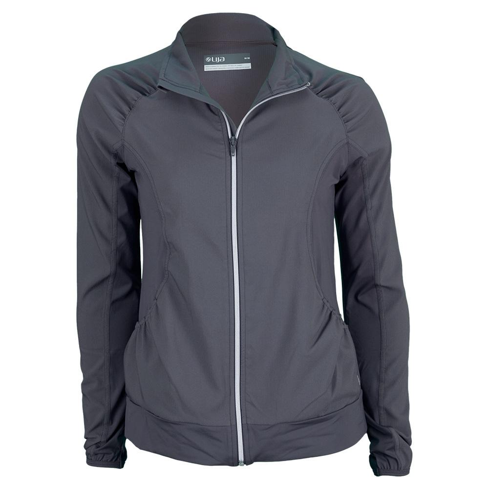 Women's Two Tone Tennis Jacket