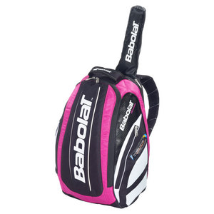BABOLAT TEAM TENNIS BACKPACK PINK