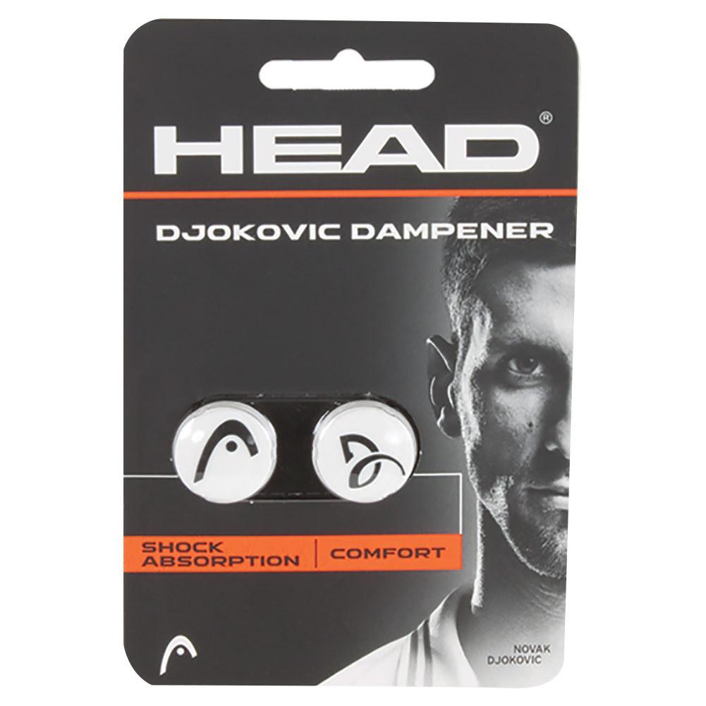 Djokovic Tennis Dampener